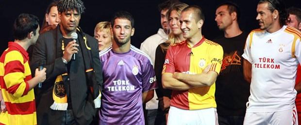 Galatasaray'a yakıştı mı?