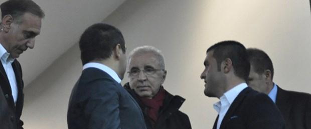 Galatasaray'da olağanüstü toplantı