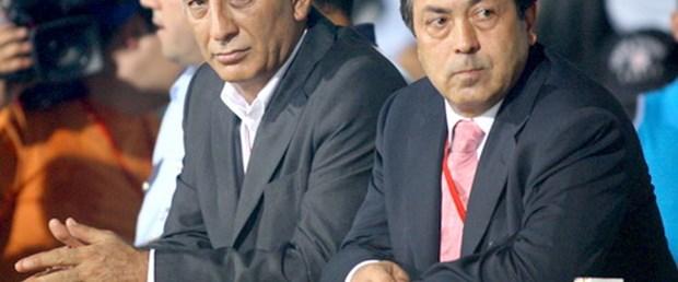 Galatasaray'da sorun ne?