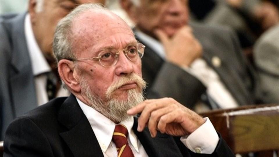 Galatasaray Kulübü eski başkanı Alp Yalman