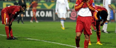 Galatasaray'ı yakan hatalar