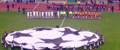 Galatasaray'ın 'dev' derdi