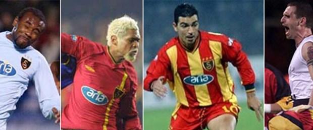Galatasaray'ın kabusu