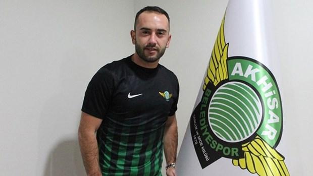 Olcan Adın yeni takımına imzayı attı!
