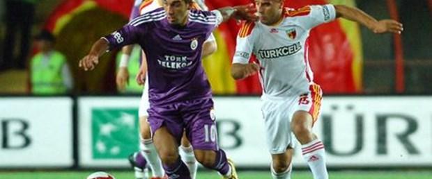 Galatasaray'la Kayseri 30. kez karşı karşıya!