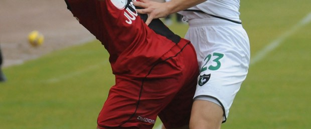Gaziantepspor 3 puanla noktaladı: 2-1