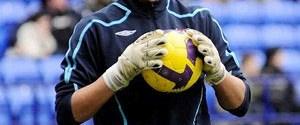 Genç kaleci Kurucz resmen West Ham'da