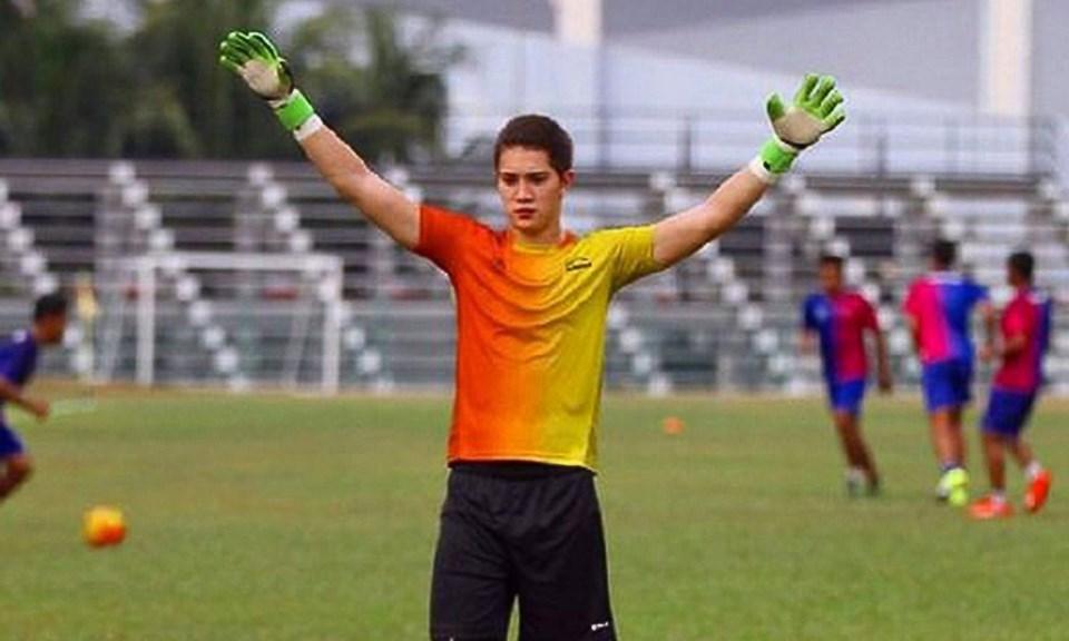 Petrovski, geçen yıl Avustralya'nın Sydney Olimpik takımından Malakka United'a transfer olmuştu.