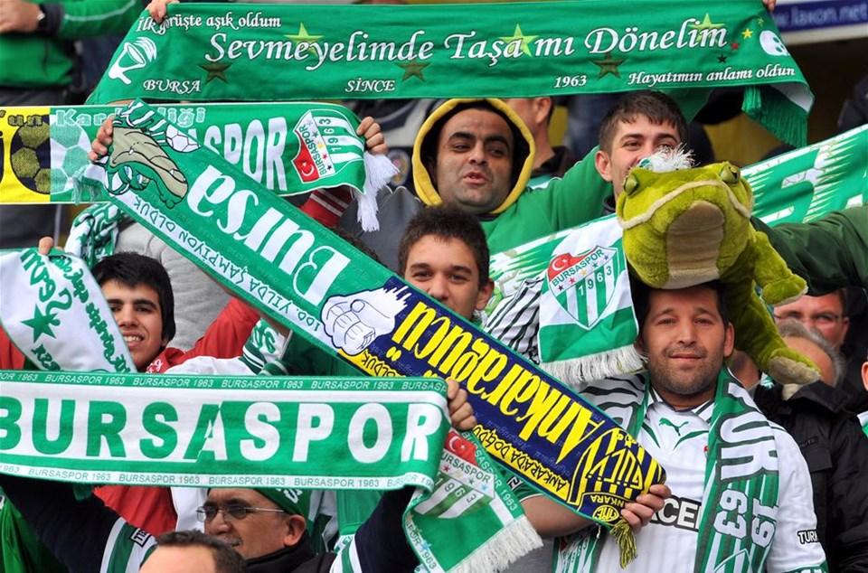 Gençlerbirliği - Bursaspor