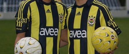 Gökhan ve Abdülkadir Fenerbahçe'de