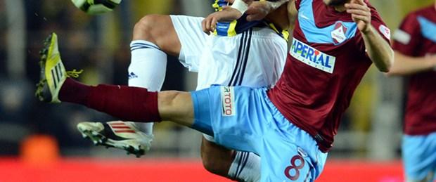 Gol düellosu 1461 Trabzon'un