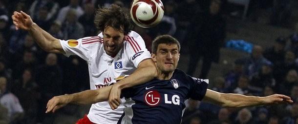 Gözler UEFA Avrupa Ligi'ne çevrildi