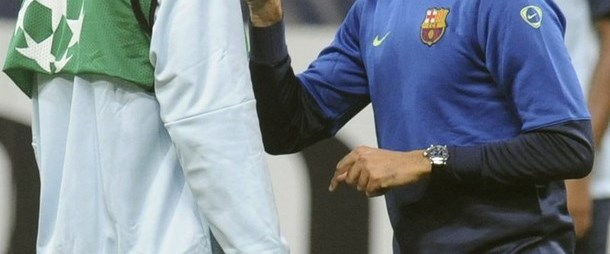 Guardiola'dan İbra'ya uyarı!