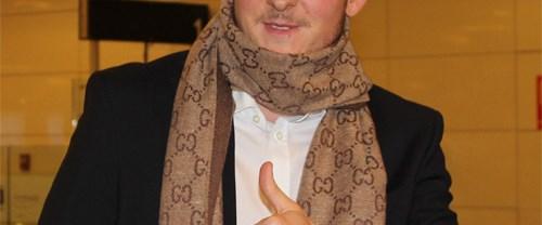 Hajrovic imzayı attı