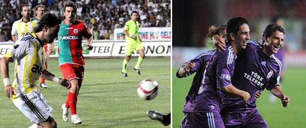 Hangi gol daha güzel?