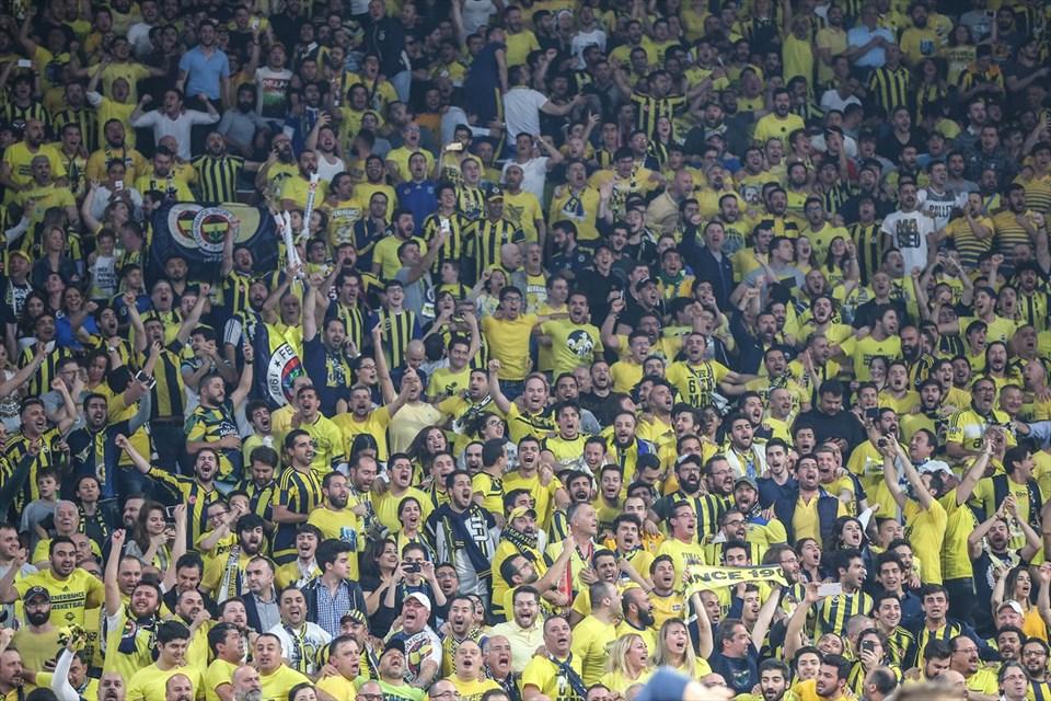 final four 2017, Olympiakos,fenerbahçe