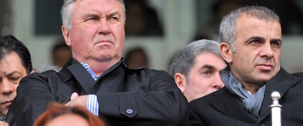 Hiddink: Türk futbolu düşüşte