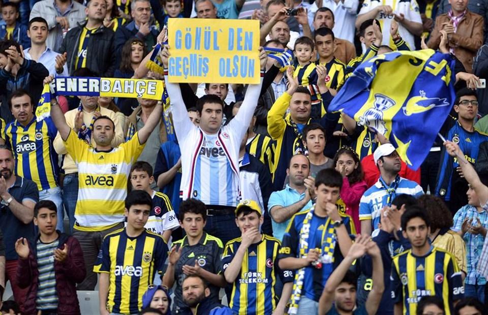 İBB - Fenerbahçe