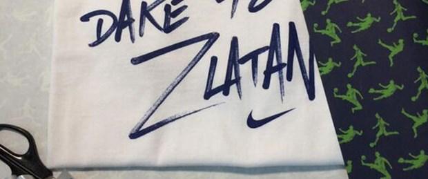 Ibra'dan Ronaldo'ya doğum günü hediyesi