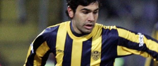 İbrahim Ege Denizlispor'da