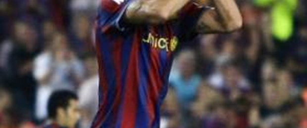 İbrahimoviç: Barcelona İnter'den daha iyi