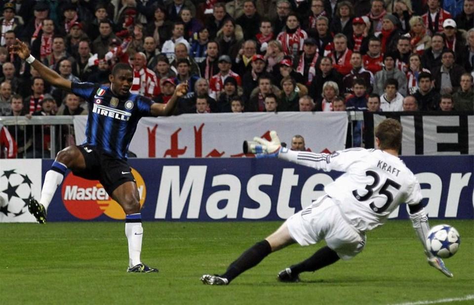 Inter ve ManU turladı