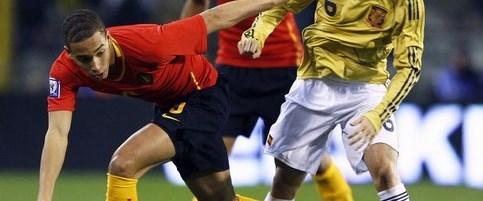 İspanya kartları temizler mi?