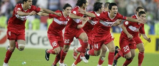 İspanya-Türkiye maçı NTV'de