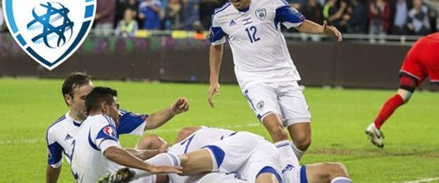 'İsrail FIFA'dan ihraç edilmeli'