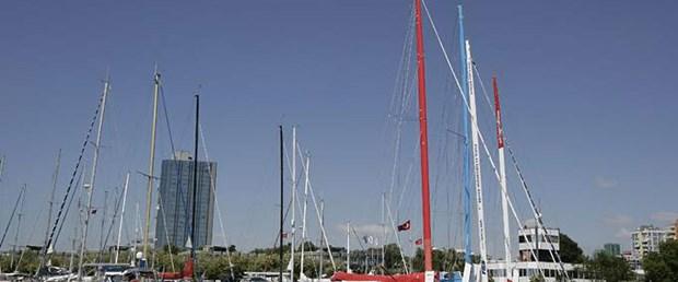 İstanbul Europa Race'in açılışı yapıldı
