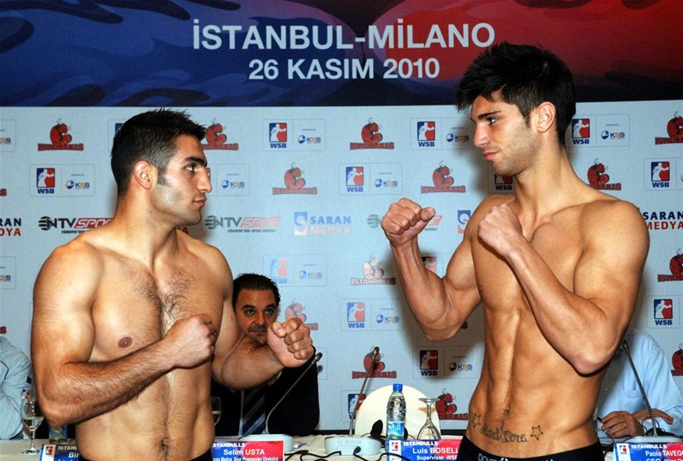 İstanbulls, İtalyan Thunder'ı yendi