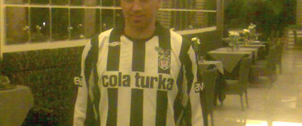İşte Beşiktaşlı Mehmet Topuz