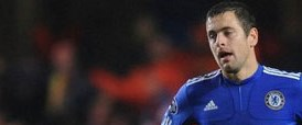 Joe Cole Arsenal yolunda