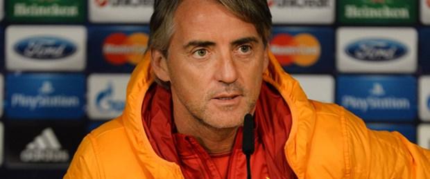 'Juventus maçı daha önemli'