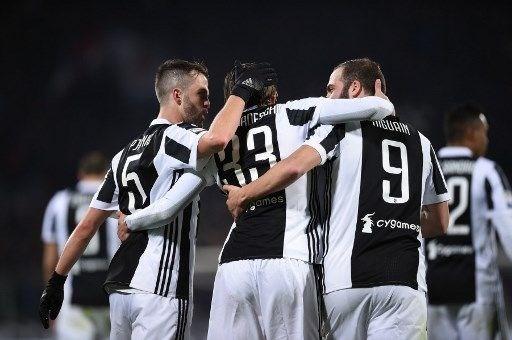 Juventus, Tottenham, maç ne zaman, saat kaçta, hangi kanalda, şampiyonlar ligi
