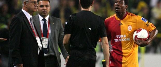 Kadıköy 2 maç kapalı