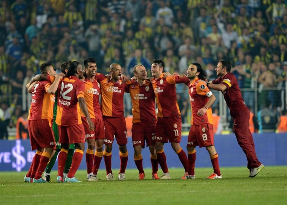 Kadıköy'de herkes sevindi