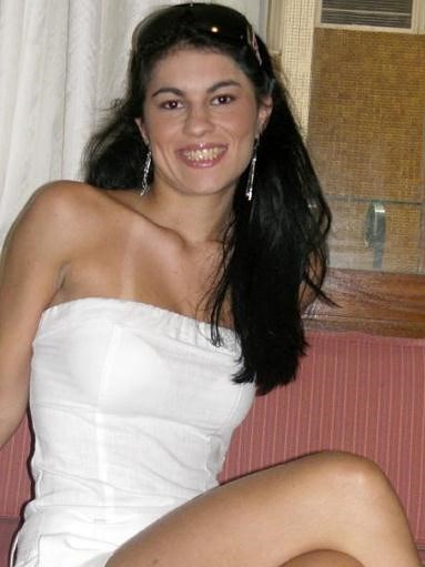 Eliza Samudio