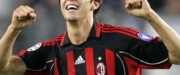 Kaka: Milan'da kalmak istiyorum