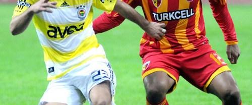 Kapanışı Fenerbahçe yapıyor