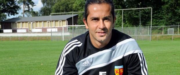 Kayseri'nin yeni yıldızı Ali Turan