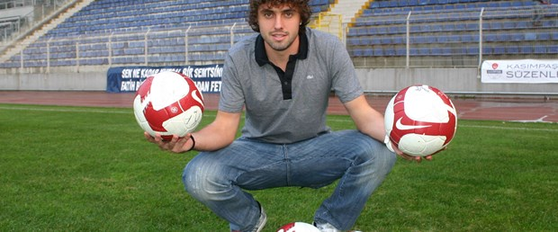 Kayserispor Andre Moritz ile anlaştı