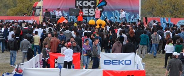 Koç Fest 2009 sona erdi