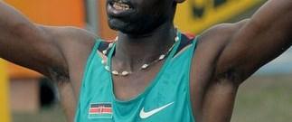 Krosa Kenya damga vurdu