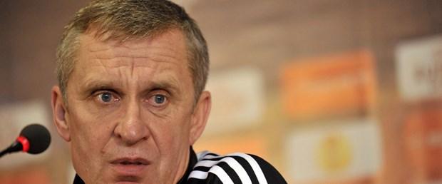 Kuchuk: Bizim için maçın önemi büyük