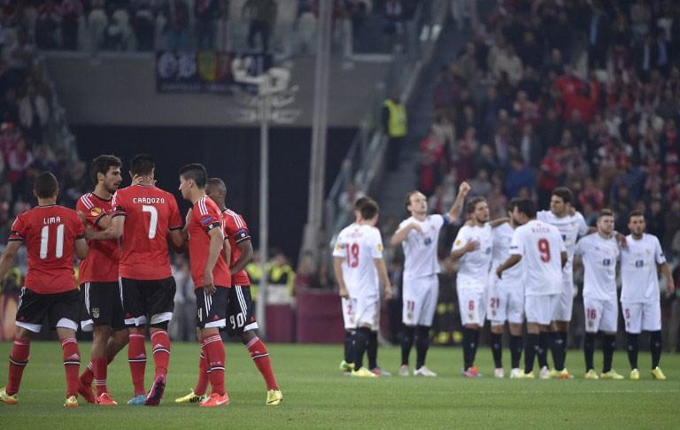 Kupa 2 Sevilla'nın