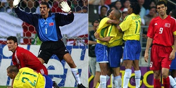 Brezilya - Türkiye (2002)