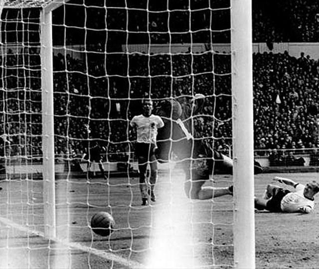 İngiltere - Batı Almanya (1966)