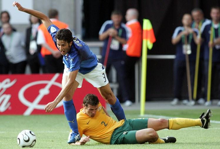 İtalya - Avustralya (2006)