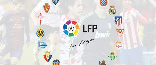 La Liga'da 'şike' şüphesi